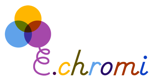 E.Chromi logo (James King)